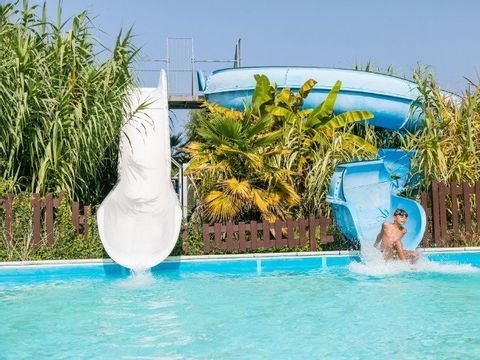 Camping Les Grosses Pierres - Camping Charente-Maritime - Image N°10