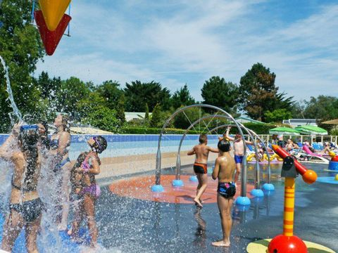 Camping Les Grosses Pierres - Camping Charente-Maritime - Image N°9