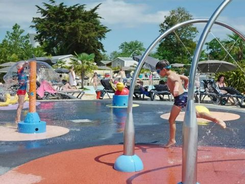 Camping Les Grosses Pierres - Camping Charente-Maritime - Image N°8