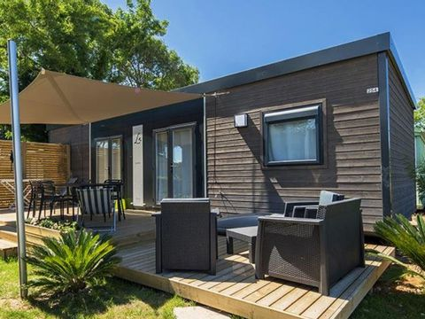 Camping Les Grosses Pierres - Camping Charente-Maritime - Image N°28