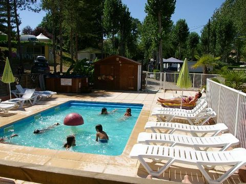 Camping Domaine Le Pardaillan - Camping Gers - Image N°3