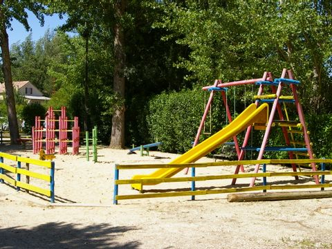 Camping Domaine Le Pardaillan - Camping Gers