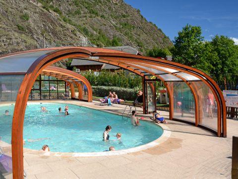 A La Rencontre du Soleil - Camping Sites et Paysages - Camping Isere - Image N°3