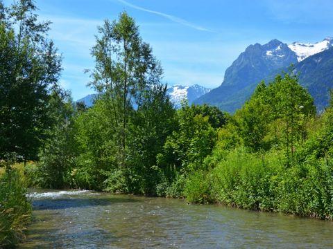 A La Rencontre du Soleil - Camping Sites et Paysages - Camping Isere - Image N°15