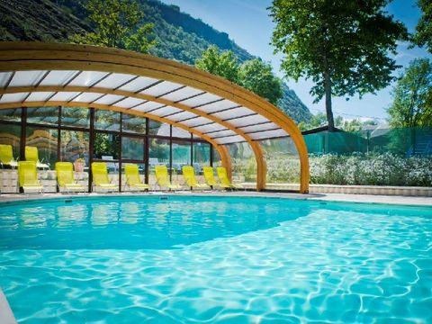 A La Rencontre du Soleil - Camping Sites et Paysages - Camping Isere - Image N°4
