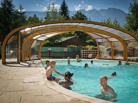 A La Rencontre du Soleil - Camping Sites et Paysages - Camping Isere - Image N°5