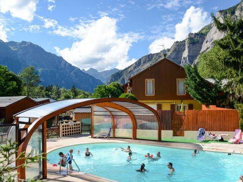 A La Rencontre du Soleil - Camping Sites et Paysages - Camping Isere - Image N°2