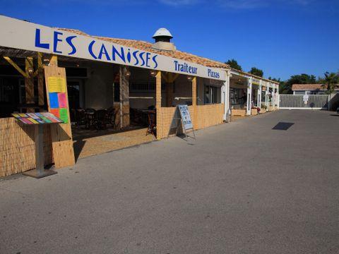 Camping Le Hameau des Cannisses  - Camping Aude - Image N°5