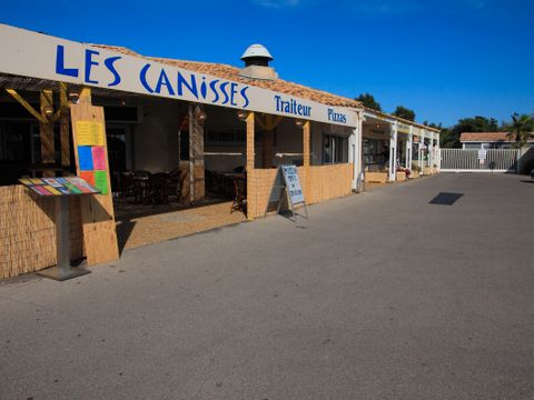 Camping Le Hameau des Cannisses  - Camping Aude - Image N°8