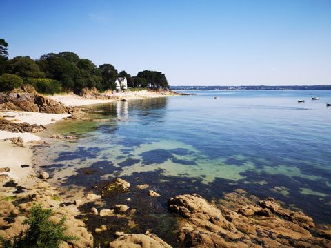 Camping La Roche Percée - Camping Finistere - Image N°23
