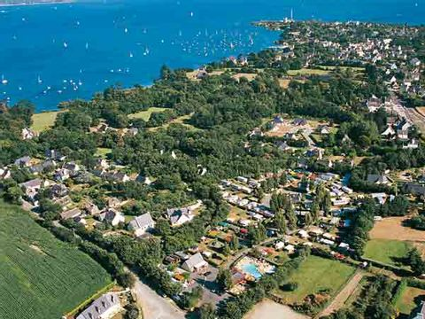 Camping La Roche Percée - Camping Finistere - Image N°15