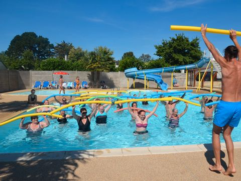 Camping La Roche Percée - Camping Finistere - Image N°4