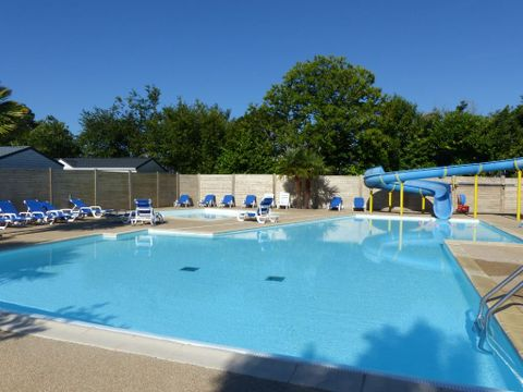 Camping La Roche Percée - Camping Finistere - Image N°2