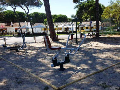 Camping Costa de Caparica - Camping Région de Lisbonne - Portugal - Image N°15