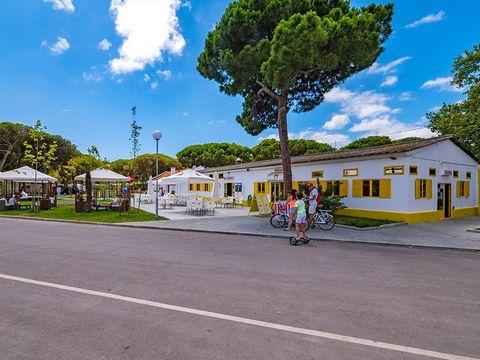 Camping Costa de Caparica - Camping Région de Lisbonne - Portugal - Image N°11