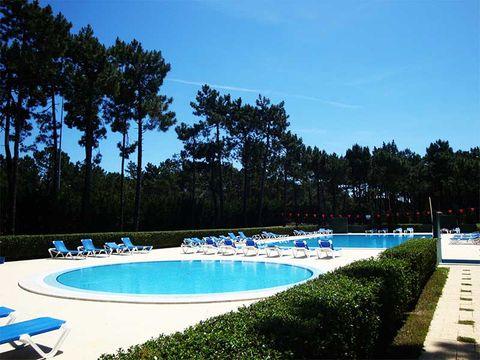 Camping Gala - Camping Centre du Portugal