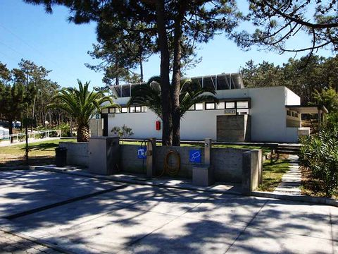 Camping Gala - Camping Centre du Portugal - Image N°6