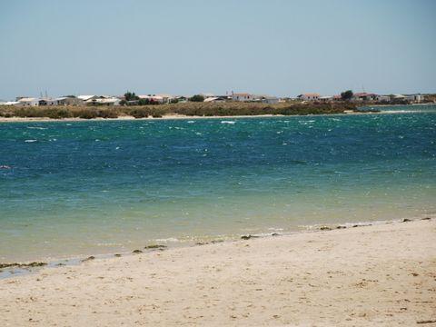 Camping Ilha de Armona - Camping Algarve - Portugal - Image N°8