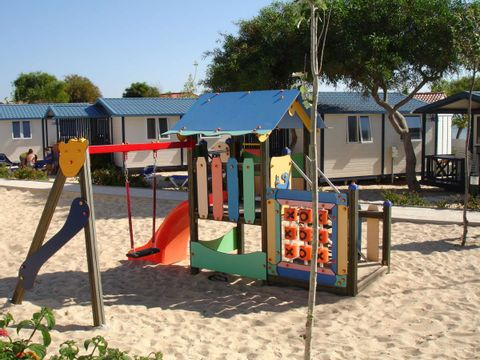 Camping Ilha de Armona - Camping Algarve - Portugal - Image N°2