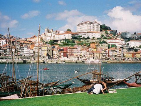 Camping Orbitur Madalena - Camping Nord du Portugal - Image N°16