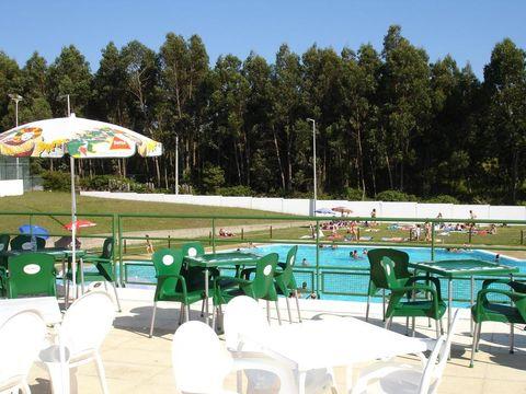 Camping Orbitur Madalena - Camping Nord du Portugal - Image N°3