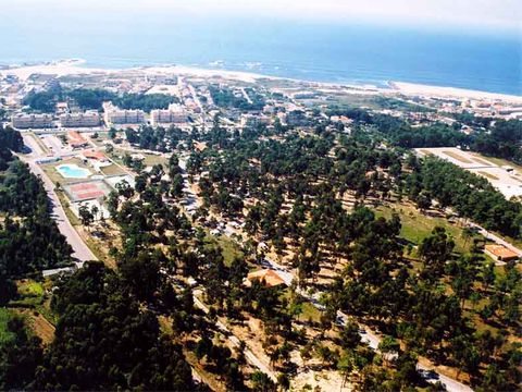 Camping Orbitur Madalena - Camping Nord du Portugal - Image N°17