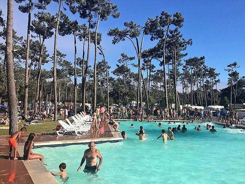 Camping Mira - Camping Centre du Portugal - Image N°3