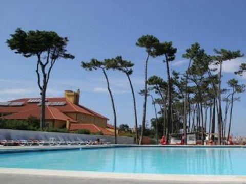 Camping Mira - Camping Centre du Portugal - Image N°2