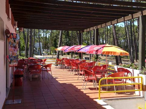 Camping Sao Pedro de Moel - Camping Région de Lisbonne - Portugal - Image N°14