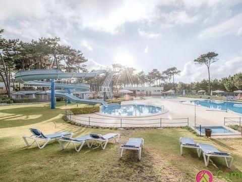 Camping Sao Pedro de Moel - Camping Région de Lisbonne - Portugal - Image N°8