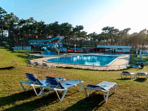 Camping Sao Pedro de Moel - Camping Région de Lisbonne - Portugal - Image N°7