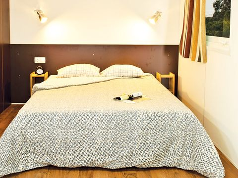 MOBILHOME 7 personnes - COSY (I73C)