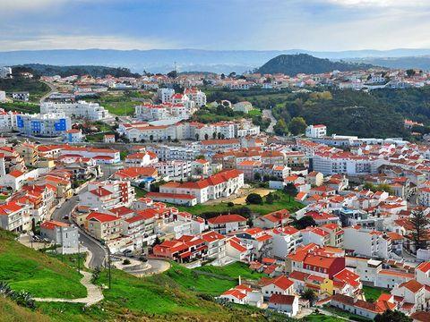 Camping Valado - Camping Région de Lisbonne - Portugal - Image N°22