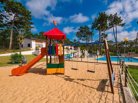 Camping Valado - Camping Région de Lisbonne - Portugal - Image N°11