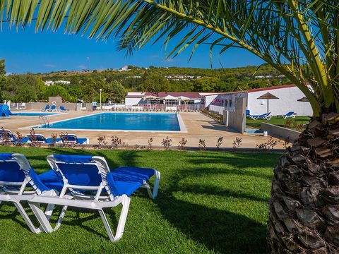 Camping Valverde - Camping Algarve - Portugal - Image N°4