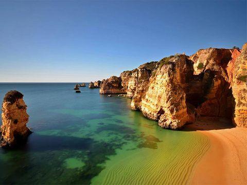 Camping Valverde - Camping Algarve - Portugal - Image N°16