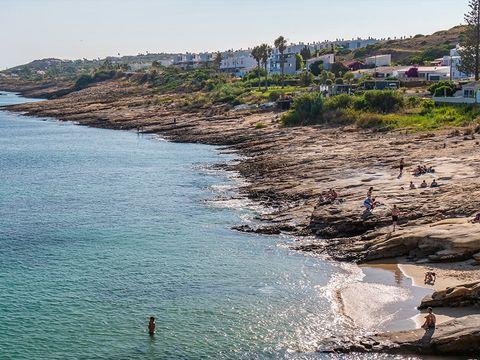 Camping Valverde - Camping Algarve - Portugal - Image N°13