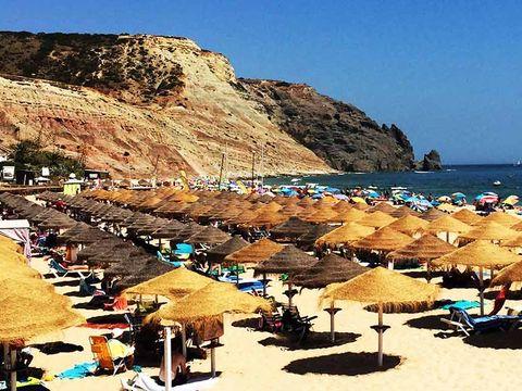Camping Valverde - Camping Algarve - Portugal - Image N°15