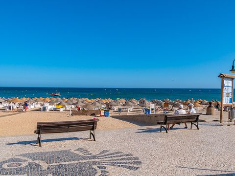 Camping Valverde - Camping Algarve - Portugal - Image N°14