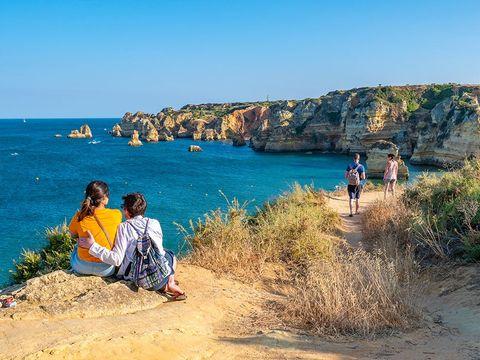 Camping Valverde - Camping Algarve - Portugal - Image N°18