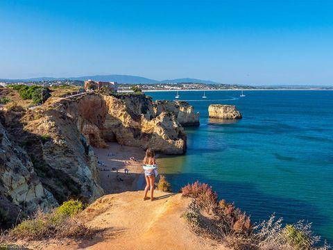 Camping Valverde - Camping Algarve - Portugal - Image N°19