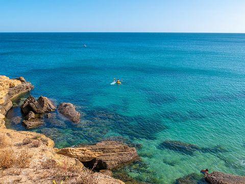 Camping Valverde - Camping Algarve - Portugal - Image N°20