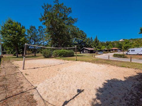 Camping Valverde - Camping Algarve - Portugal - Image N°6