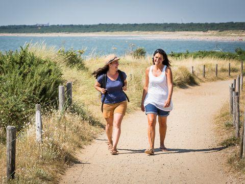 Camping Clos Mer et Nature - Camping Loire-Atlantique - Image N°24