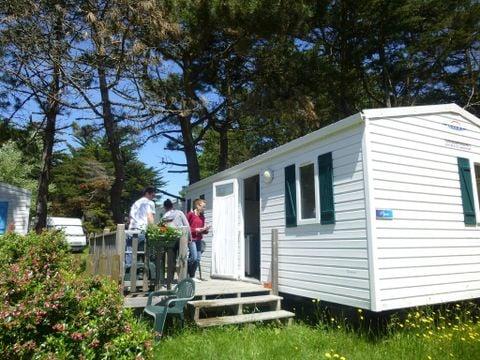 Camping Clos Mer et Nature - Camping Loire-Atlantique - Image N°18