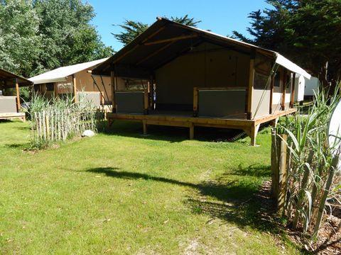 Camping Clos Mer et Nature - Camping Loire-Atlantique - Image N°16