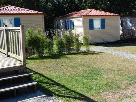 Camping Clos Mer et Nature - Camping Loire-Atlantique - Image N°17