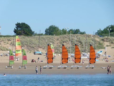 Camping Clos Mer et Nature - Camping Loire-Atlantique - Image N°28