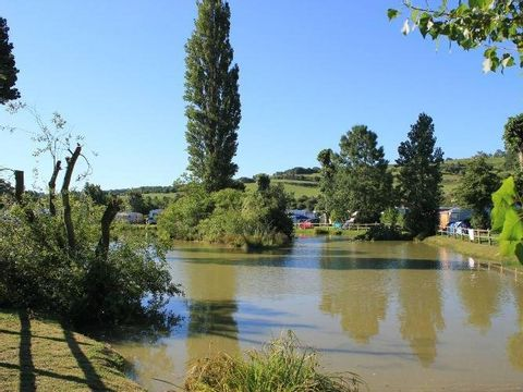 Camping Le Marqueval - Camping Seine-Maritime - Image N°6