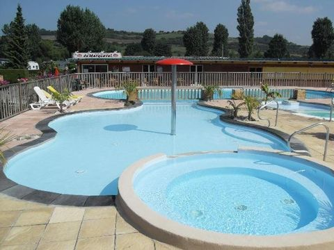 Camping Le Marqueval - Camping Seine-Maritime - Image N°3